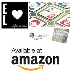 We are so excited to be featured on Amazon! ‪#‎blush‬  Now you can combine your love of Amazon with your affinity for Enlightened Littles! -Some things are just meant to be together.  ‪#‎CoparentingCalendar‬ ‪#‎Coparenting‬ ‪#‎Divorce #Parenting ‪#‎EnlightenedLittles‬