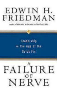 A Failure of Nerve: Leadership in the Age of the Quick Fi... https://www.amazon.com/dp/159627042X/ref=cm_sw_r_pi_dp_x_1X0RxbNDK4V84