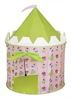Another cute play tent!