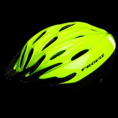 Proviz is a multi-award winning cycling, running and outdoor reflective sportswear specialist. The premium British brand offers a superb range of clothing and accessories which are available globally online. Cycling Helmet, Bicycle Helmet, Bike Helmets, Night Time, Mars, Led, Lights, Shopping, Yellow