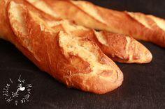 Baguettes {avec ou sans Companion}