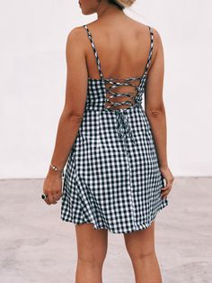 Gingham prints are the best prints