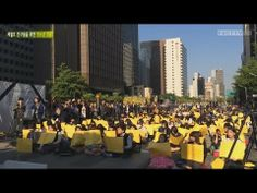 south korea ferry disaster - students
