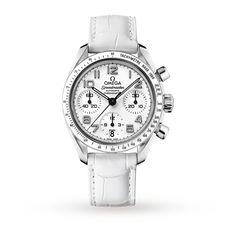 Omega Speedmaster Ladies Watch   Luxury Watches   Watches   Goldsmiths