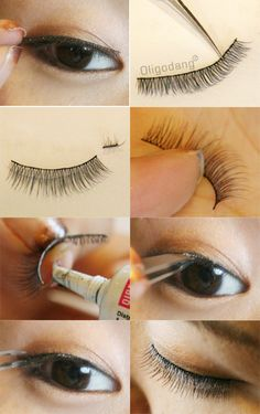 #oligodang #cosmetic #makeup #hair #K-beauty 올리고당 메이크업 피카소 아이미속눈썹 연예인속는썹 속눈썹 붙이는 방법
