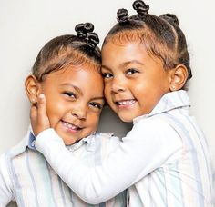 securelyinsecure: The McClure Twins