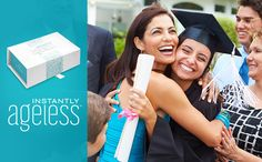 Earn an A+ in flawless skin with Instantly Ageless http://www.zoesuccessmktg.com/earn-flawless-skin-instantly-ageless/