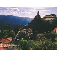 Arajova, Grecia