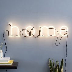 Neon Wall Art - Home - alt_image_three