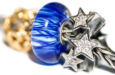 """""""Start"""": a Natale da Ballarin un regalo Trollbeads!"""