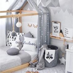 99 White And Grey Master Bedroom Interior Design 91