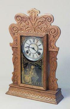 antique sessions clock   find more in antique clocks antique wall clocks