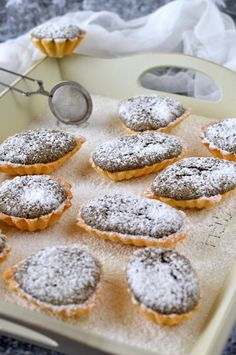 Tart Recipes, Cookie Recipes, Poppy Seed Cookies, Muffins, Hungarian Recipes, Winter Food, Clean Eating, Food And Drink, Yummy Food
