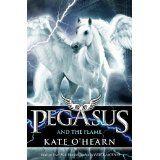 Amazon.co.uk: pegasus and the flame age 8