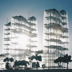 #nextarch by @arupassociates #next_top_architects Concept model for a competition scheme in SE Asia. 6000 units of high density housing, with sky gardens maximising the benefit of a seasonal north south breeze. Redefining traditional tropical living for the 21st Century.  #arupassociates #archmodelmonday #architecturemodel #architecture #archilovers #archdaily #architecturedesign #architecturestudent #designideas #model #modelshop #3d #design #construction #materiality #mockup #concept…