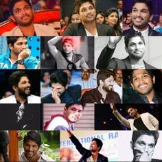 His smile makes our day, ♥️😍 Allu Arjun Wallpapers, Allu Arjun Images, Friendship Quotes, Love Story, Bunny, Smile, Actors, Superhero, Stylish