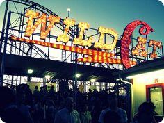 carnival #rollercoaster