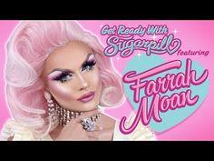 Макияж транссексуал видео