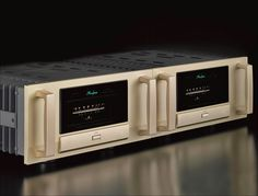 High-End Palace - HIGH-END PREAMPS