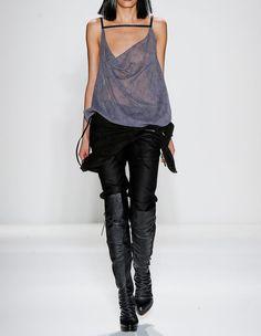 Fall 2012 Ready-to-Wear - Nicholas K