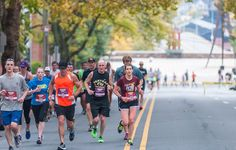 Hot weather on race day doesn't have to derail your time goals: Take cues from NASA to maximize your chances of a fast marathon finish.