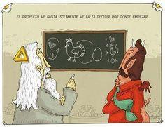 Dios y El Diablo se llevaban bien   Humor y Entretenimiento Curioso