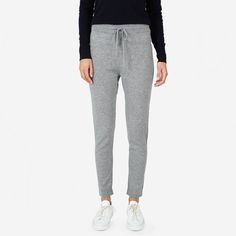 The Cashmere Sweatpant - Everlane