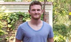 British student Richard Mayne who was on board Malaysia Airlines flight MH17
