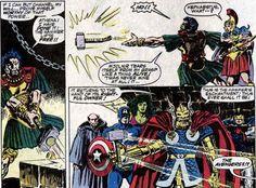 Avengers  No.  281