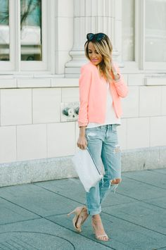 Spring Colors