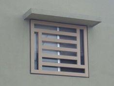Best And Popular Front Door Window Grill Design Modern, Balcony Grill Design, Grill Door Design, Window Design, Front Gate Design, House Gate Design, Door Gate Design, Railing Design, Iron Windows