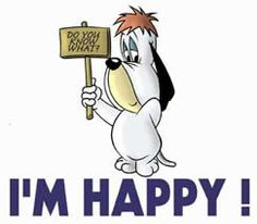 Oh Droopy dog he's so Funny, one of my favorites! Animated Cartoon Characters, Classic Cartoon Characters, Favorite Cartoon Character, Cartoon Tv, Classic Cartoons, Vintage Cartoon, Cartoon Shows, Cartoon Charecters, Old School Cartoons