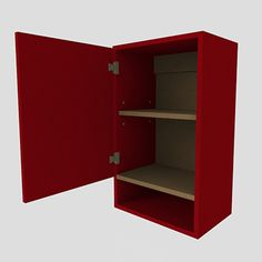 FREE Project Plan: Wall Cabinet