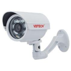 Camera IP thân trụ Vdtech VDT-207IPL 2.0
