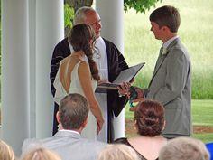 Hanna and Rob's May Wedding | Lenora's Legacy Estate www.lenoraslegacy.com