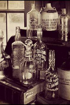 Old Jack Daniels