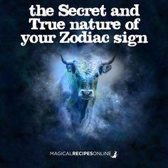 Magical Recipies Online | Secrets of Zodiac Signs & their hidden Traits