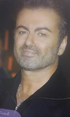 Your music will live on forever.                     <3 George Michael