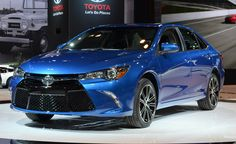 2016 Toyota Camry Se Review and Release Date - http://www.autocarkr.com/2016-toyota-camry-se-review-and-release-date/