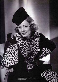 1938 - Irene Dunne