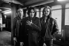 Jon Spencer Blues Explosion, Fictional Characters, India, Percussion