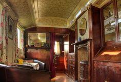 Gipsy woonwagen interieur | gypsy wagons | Pinterest | Gypsy wagon