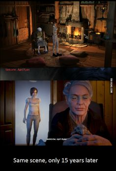 The Longest Journey and Dreamfall Chapters Wicked Game, The Longest Journey, Best Funny Pictures, Game Art, Saga, Videogames, Scene, Drawing, Watch