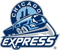 Chicago Express (2011-12) Sears Centre