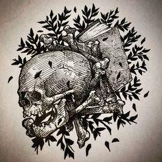 by Adrian Baxter