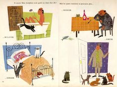 bernice myers illustrator - Google Search