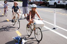 "City of Austin embarks on ""Safe Walk Safe Bike"" Study to develop campaign for drivers, cyclists, and pedestrians"