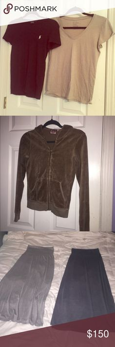 (3) ADDITIONAL PHOTOS 37 PIECE LOT SIZE SMALL see additional photos and original listing!! Forever 21 Tops