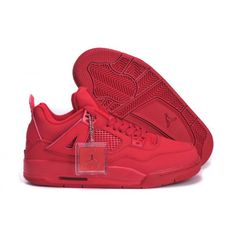 41449c92153f59 Buy Closeout Nike Air Jordan 4 Iv Retro Womens Shoes New Online Chirstmas  Red from Reliable Closeout Nike Air Jordan 4 Iv Retro Womens Shoes New  Online ...