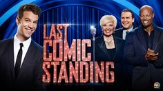 Ranking Every Last Comic Standing Winner